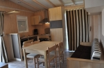 Location chalet Sésame Confort